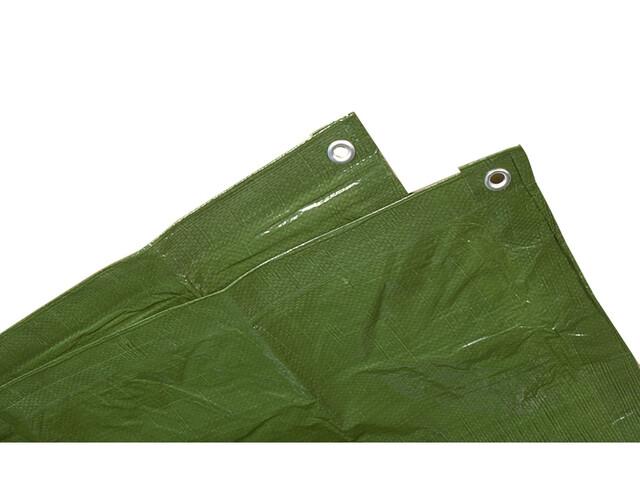 WINDHAGER Schutzplane grün, versch. Größen